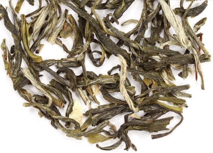 Adagio Tea Jasmine Yin Hao