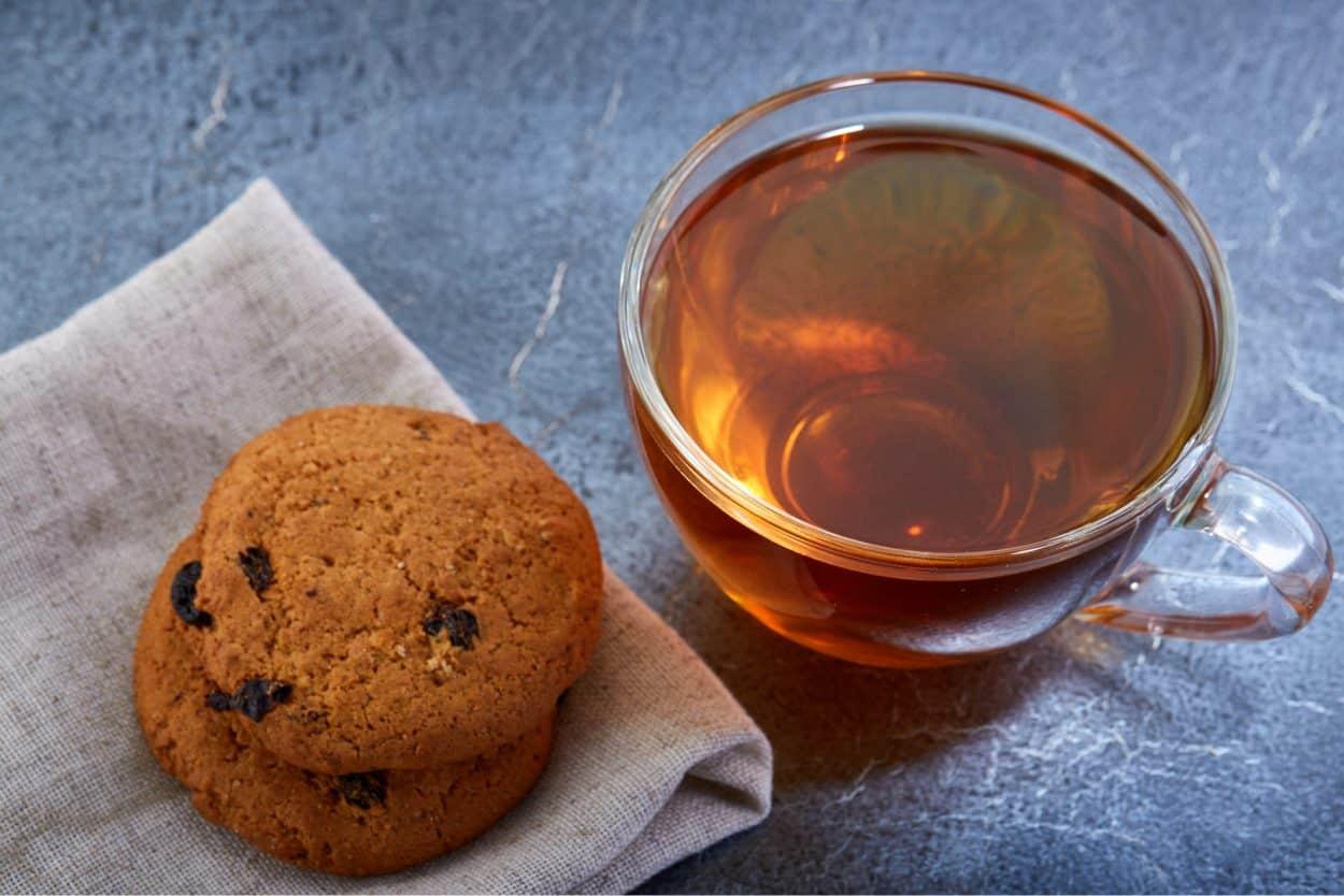 Decaf-Tea