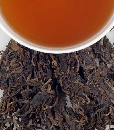 Harney & Sons Ancient Tree Pu-Erh – best oldest ancient Pu-Erh