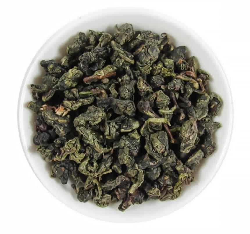 Mahalo Tea High Mountain Oolong Tea
