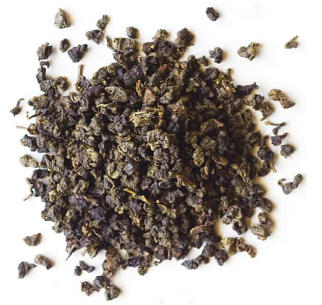 Rishi Iron Goddess of Mercy Loose – Leaf Oolong Tea