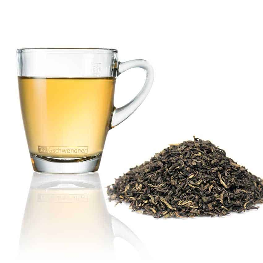 TeaGschwendner China Wuyuan Jasmine Organic Tea