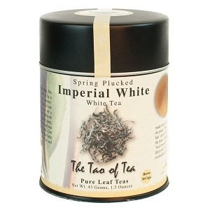The Tao of Tea – best affordable high-quality loose-leaf white tea