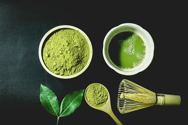 Matcha-vs-Green-Tea