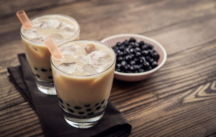 Bubble Tea boba