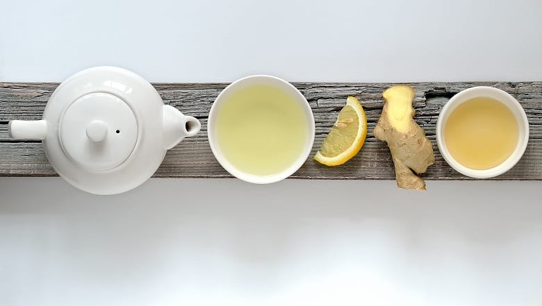 Ginger Tea Health Benefits