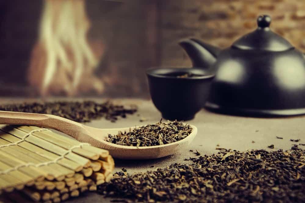 best green tea 2020