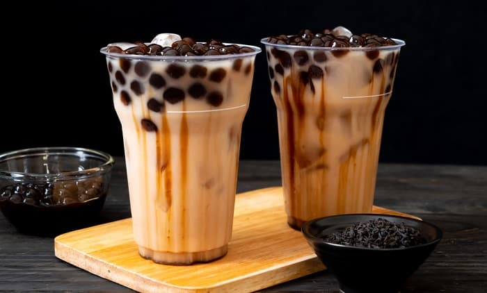 brown-sugar-bubble tea