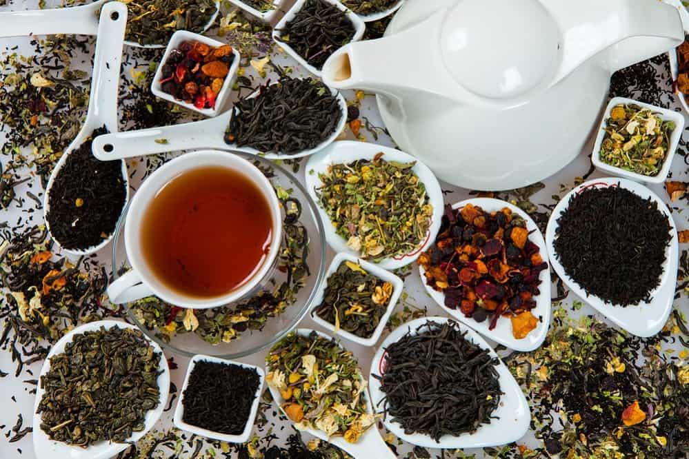 Best Loose Leaf Tea