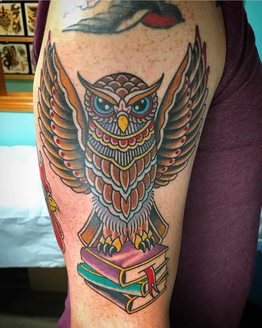 Animal tattoos 2