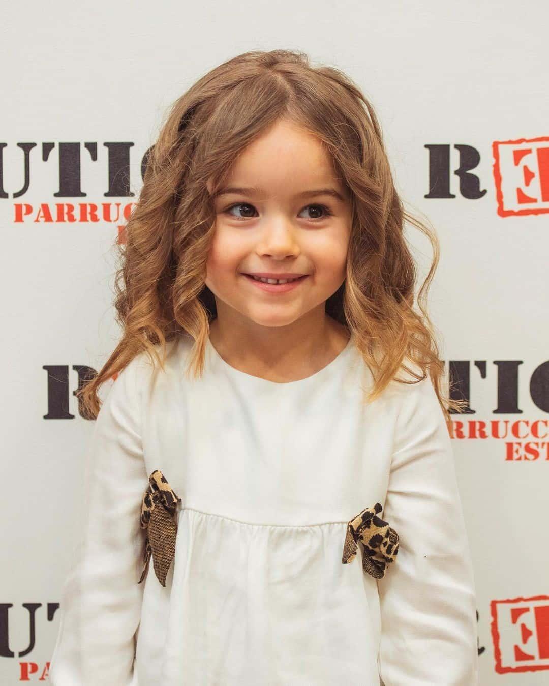 6 Year Old Little Girl Haircuts