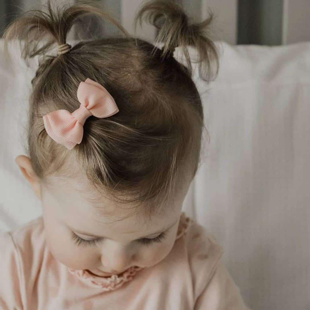 Little Girl Haircuts Short