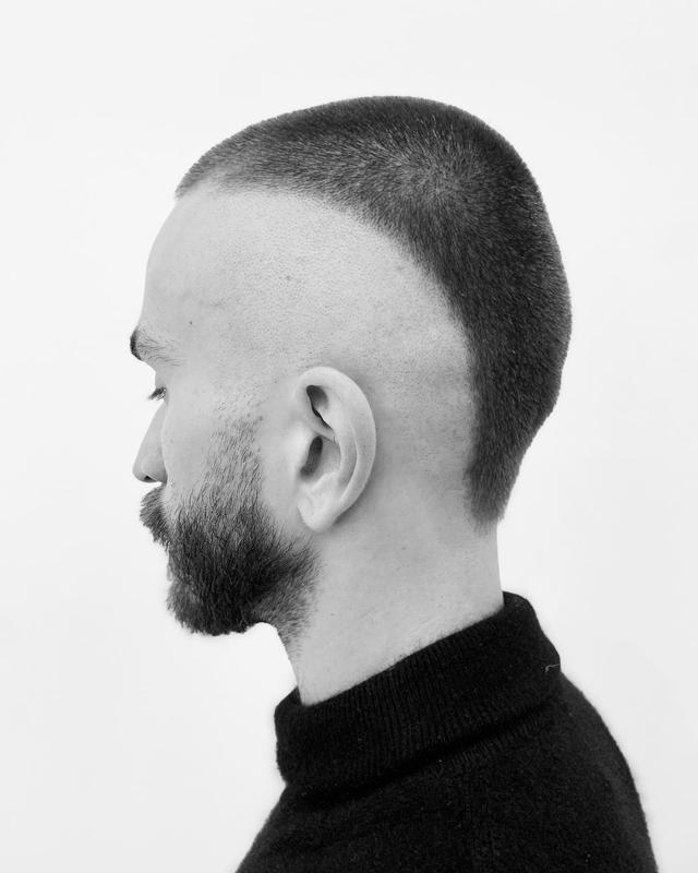 Mohawk Hairstyles for Receding Hairline 1