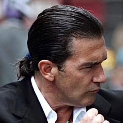 Ponytail Hairstyles For Male 4